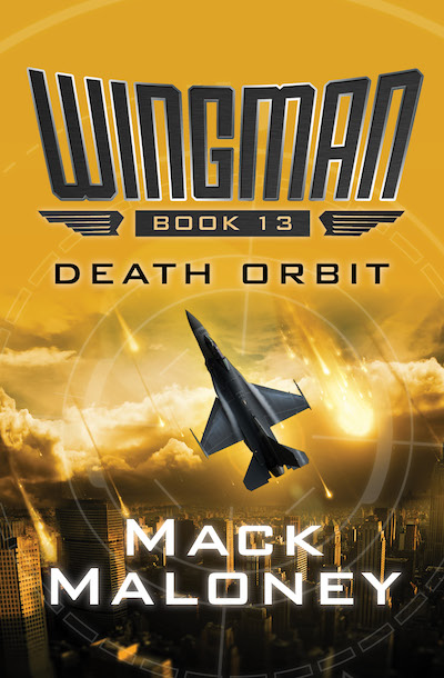 Buy Death Orbit at Amazon