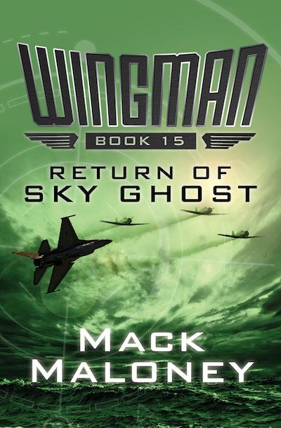 Buy Return of Sky Ghost at Amazon