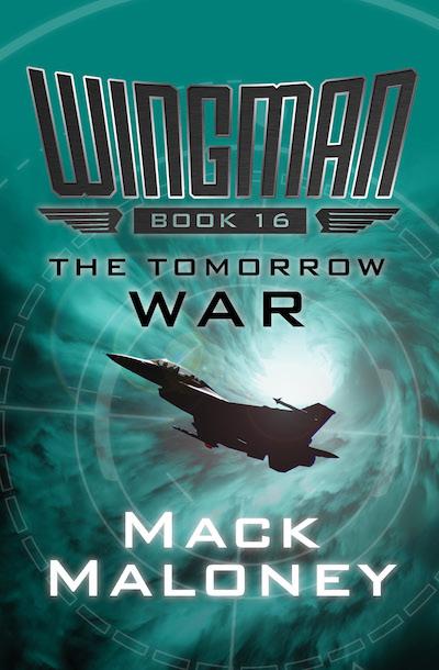 Buy The Tomorrow War at Amazon