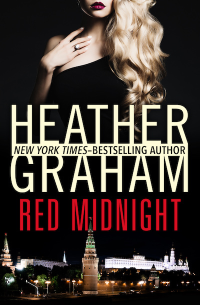 Buy Red Midnight at Amazon