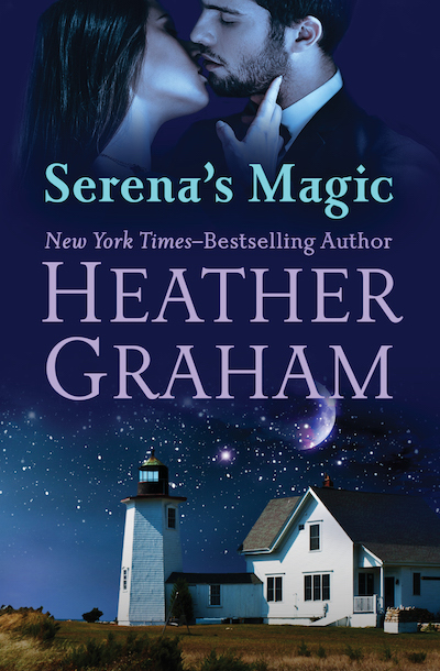Buy Serena's Magic at Amazon