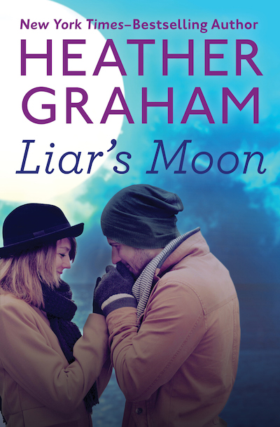 Buy Liar's Moon at Amazon