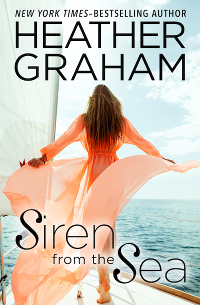 Buy Siren from the Sea at Amazon