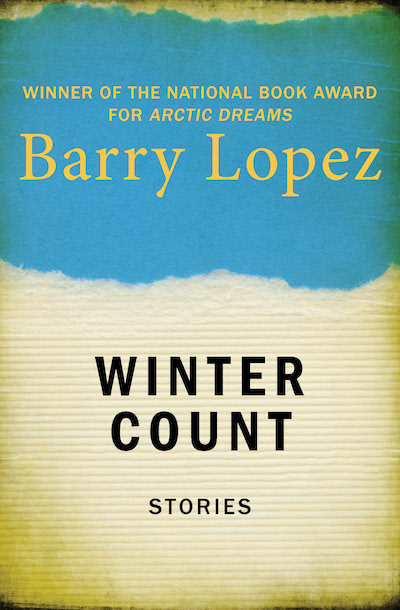 Buy Winter Count at Amazon