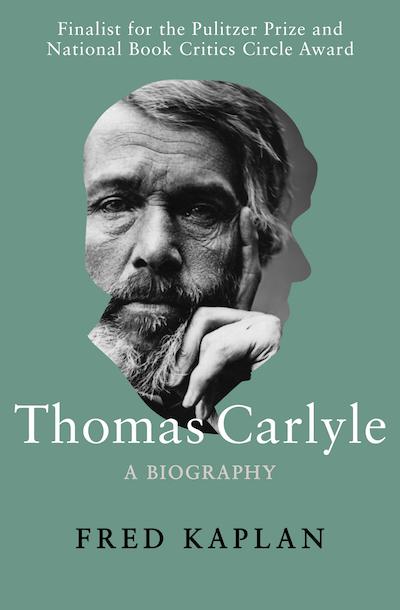 Buy Thomas Carlyle at Amazon