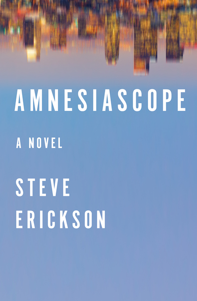 Buy Amnesiascope at Amazon