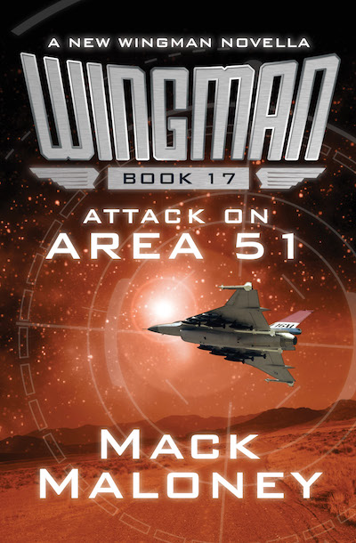 Buy Attack on Area 51 at Amazon