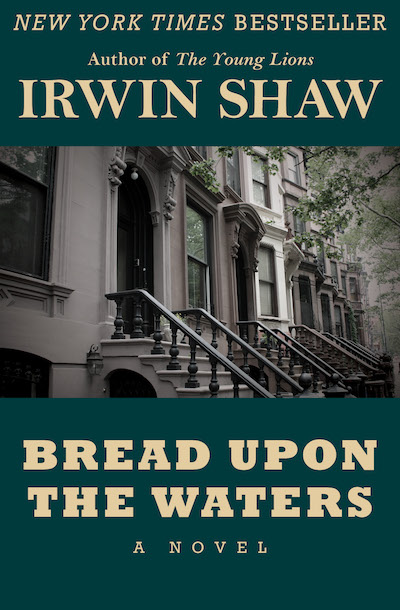 Buy Bread Upon the Waters at Amazon