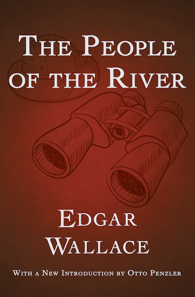 Buy The People of the River at Amazon