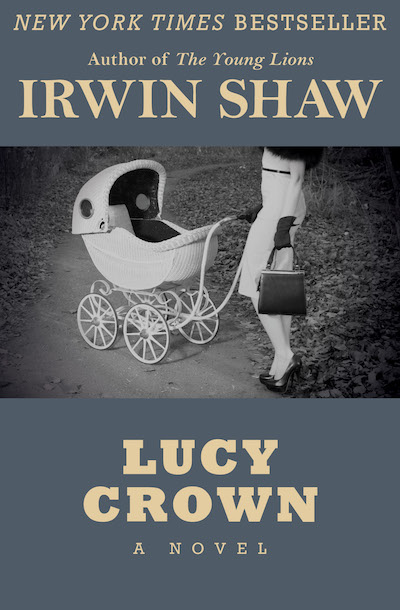 Buy Lucy Crown at Amazon