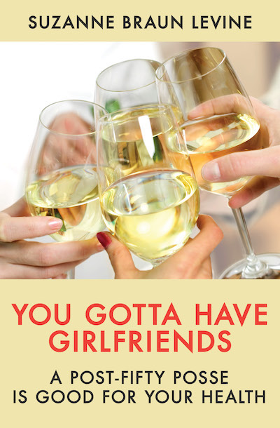 Buy You Gotta Have Girlfriends at Amazon
