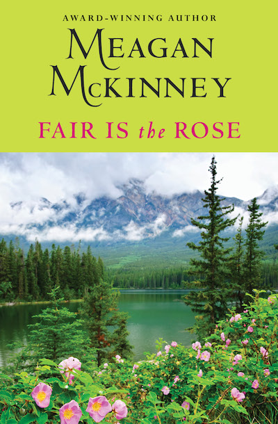 Buy Fair Is the Rose at Amazon