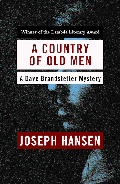 Buy A Country of Old Men at Amazon