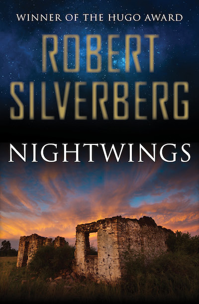 Buy Nightwings at Amazon