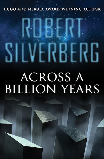 Buy Across a Billion Years at Amazon