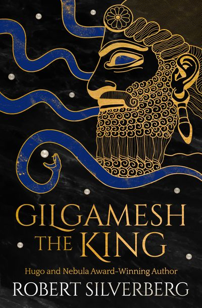 Buy Gilgamesh the King at Amazon