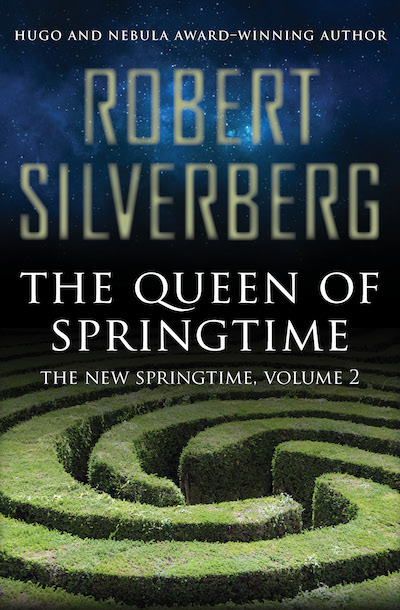 Buy The Queen of Springtime at Amazon