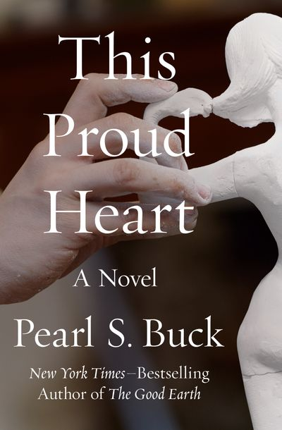 Buy This Proud Heart at Amazon