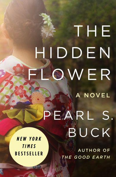 Buy The Hidden Flower at Amazon