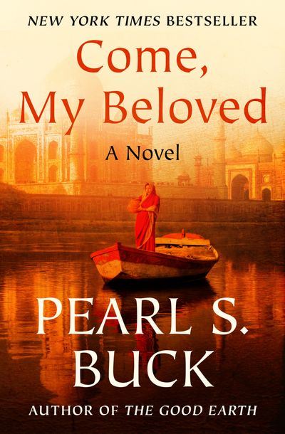 Buy Come, My Beloved at Amazon