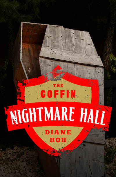 Buy The Coffin at Amazon