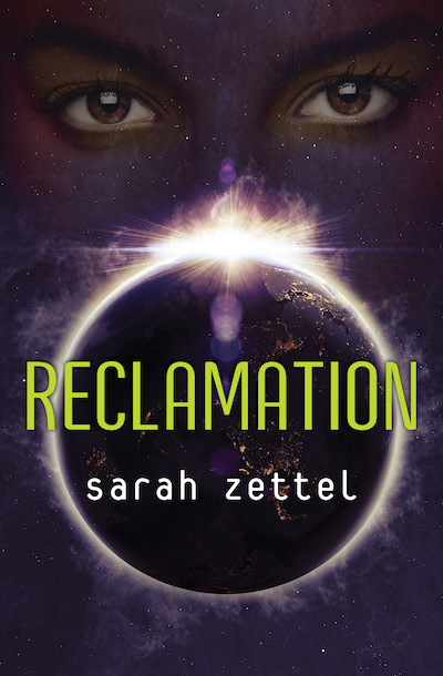 Buy Reclamation at Amazon