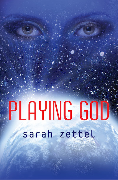 Buy Playing God at Amazon