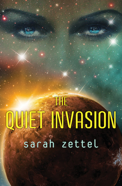 Buy The Quiet Invasion at Amazon