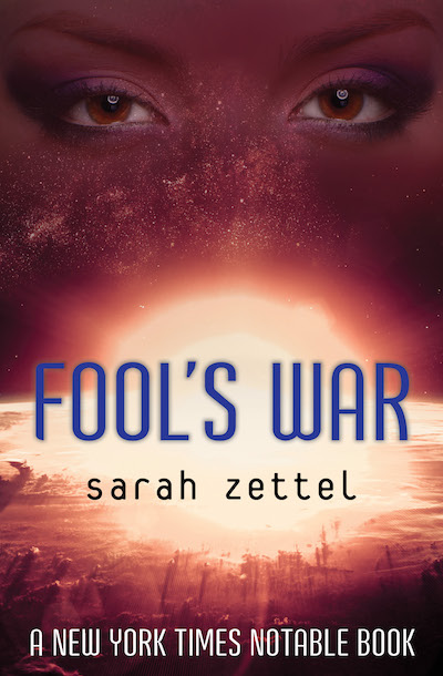 Buy Fool's War at Amazon
