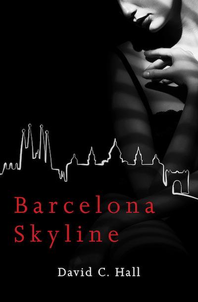 Buy Barcelona Skyline at Amazon
