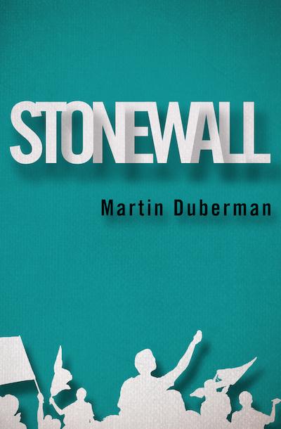 Buy Stonewall at Amazon