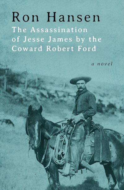 Buy The Assassination of Jesse James by the Coward Robert Ford at Amazon