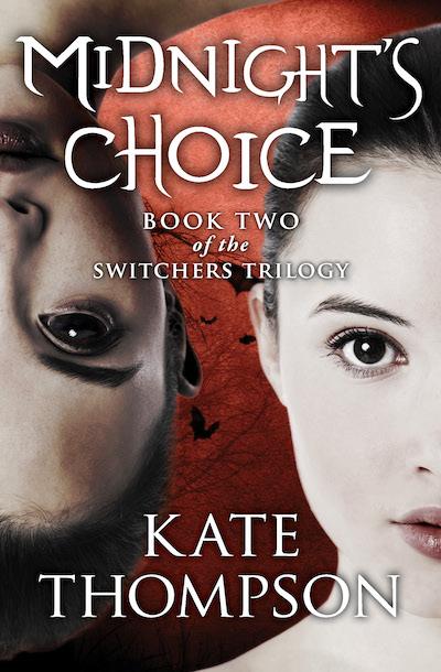 Buy Midnight's Choice at Amazon