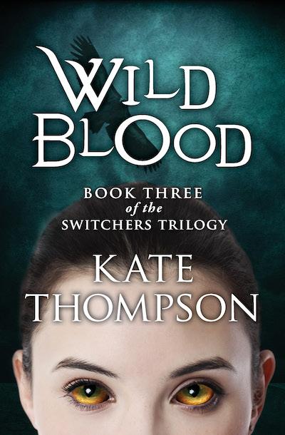 Buy Wild Blood at Amazon