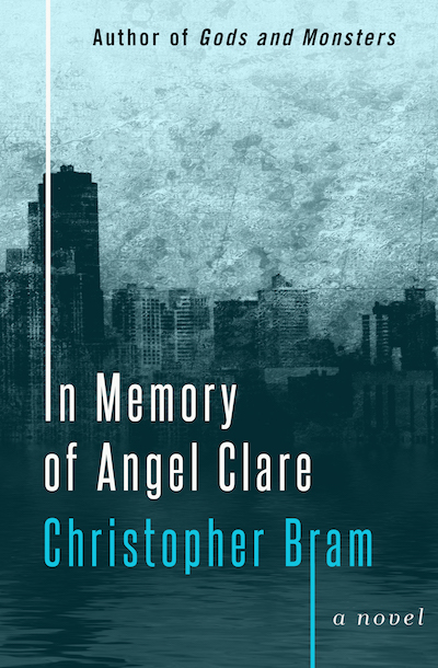 In Memory of Angel Clare