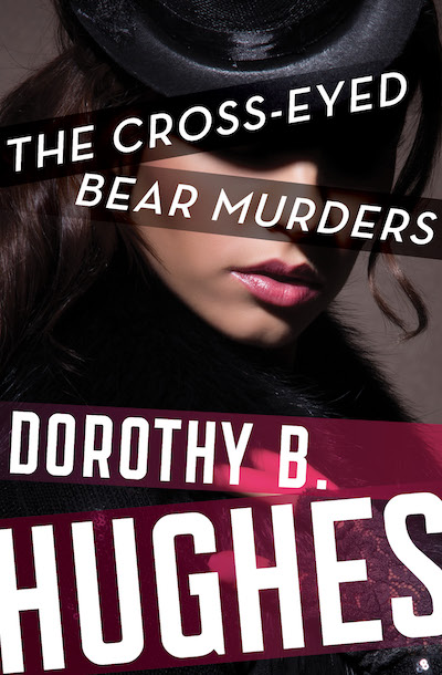 Buy The Cross-Eyed Bear Murders at Amazon