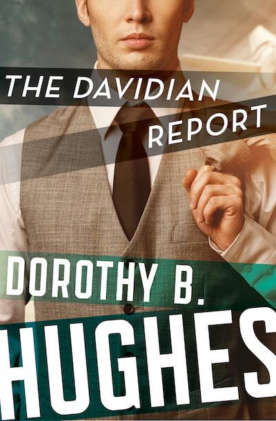 Buy The Davidian Report at Amazon