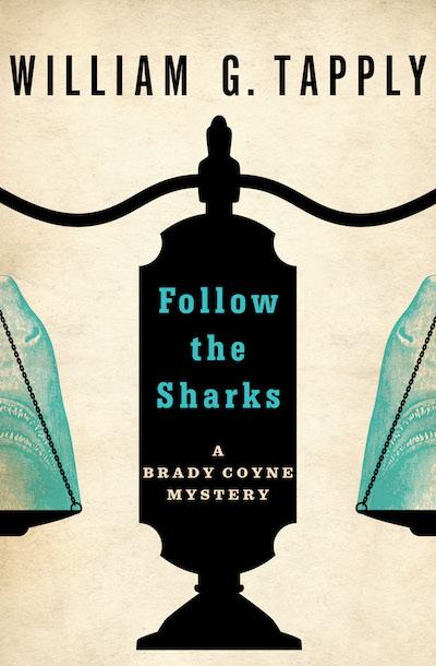 Buy Follow the Sharks at Amazon