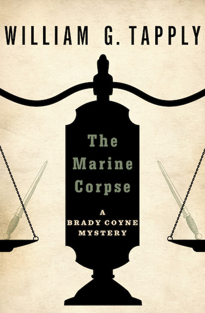 Buy The Marine Corpse at Amazon