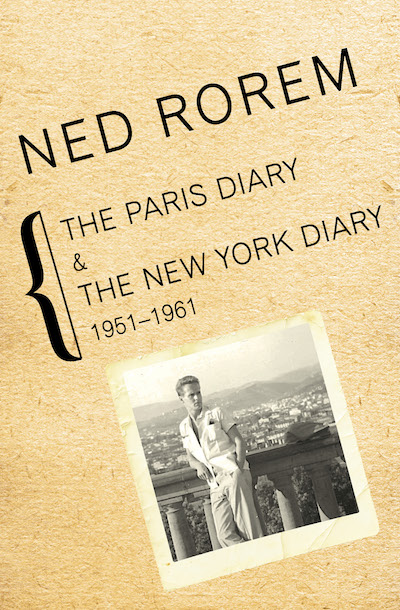 Buy The Paris Diary & The New York Diary, 1951–1961 at Amazon