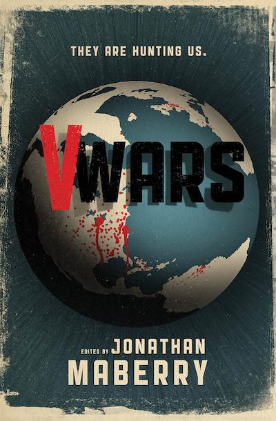Buy V-Wars at Amazon