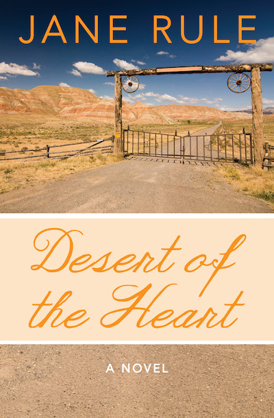 Buy Desert of the Heart at Amazon