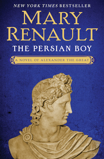 Buy The Persian Boy at Amazon