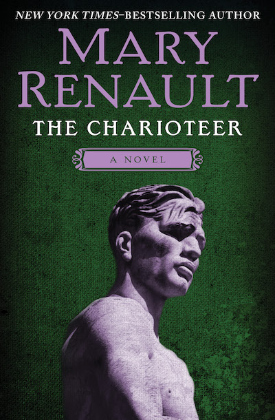 Buy The Charioteer at Amazon