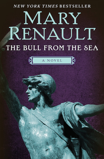 Buy The Bull from the Sea at Amazon