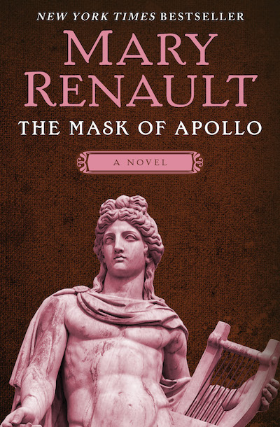 Buy The Mask of Apollo at Amazon