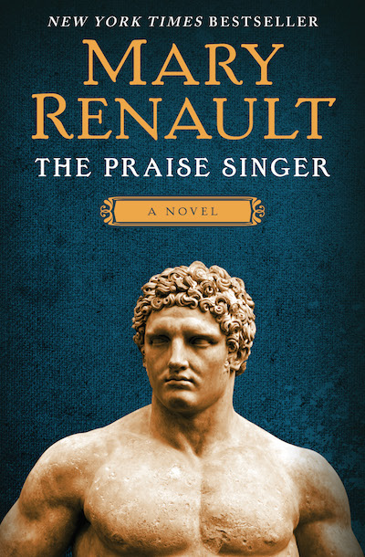 Buy The Praise Singer at Amazon