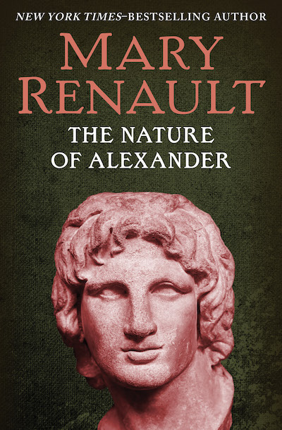 Buy The Nature of Alexander at Amazon
