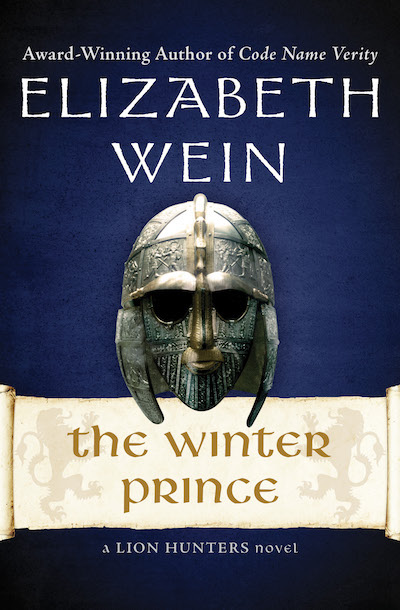 Buy The Winter Prince at Amazon