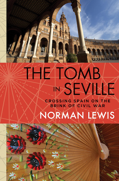 Buy The Tomb in Seville at Amazon